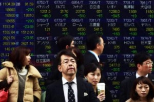 Asian Markets See Renewed Volatility In Early Trade
