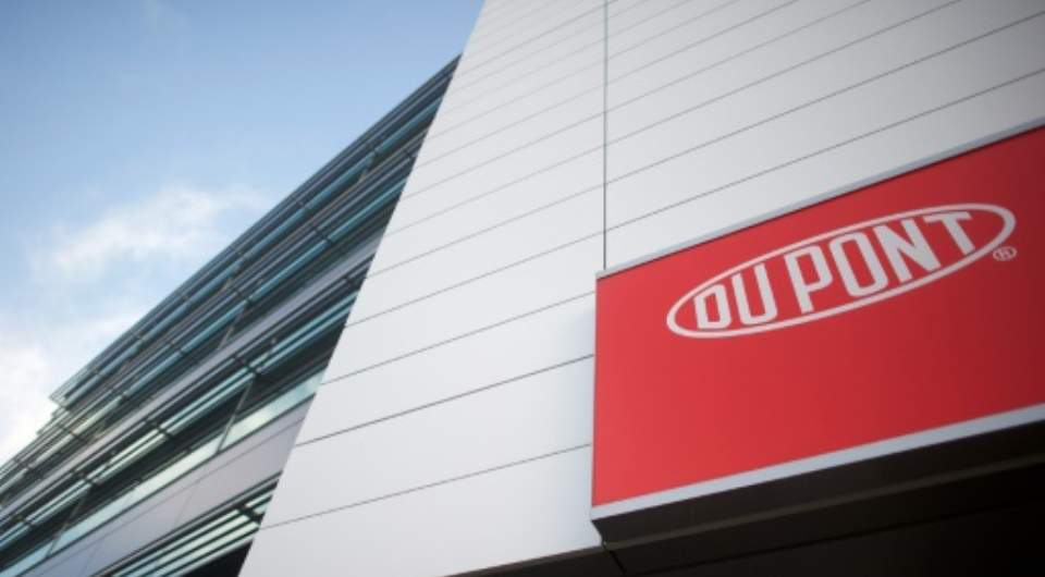 Dupont To Cut 1,700 Jobs From US Headquarters
