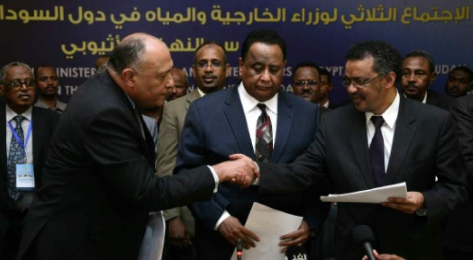 French Companies Tapped To Study Nile Dam Project