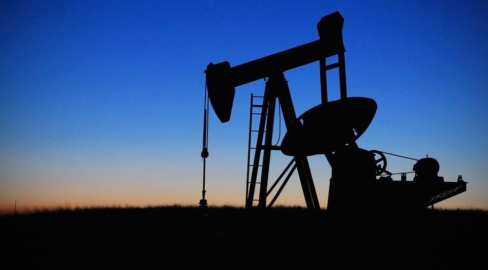 Oil Spearheads Commodities Rout In 2015