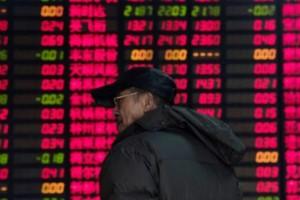 Shanghai Stocks Open Down Extending Slump