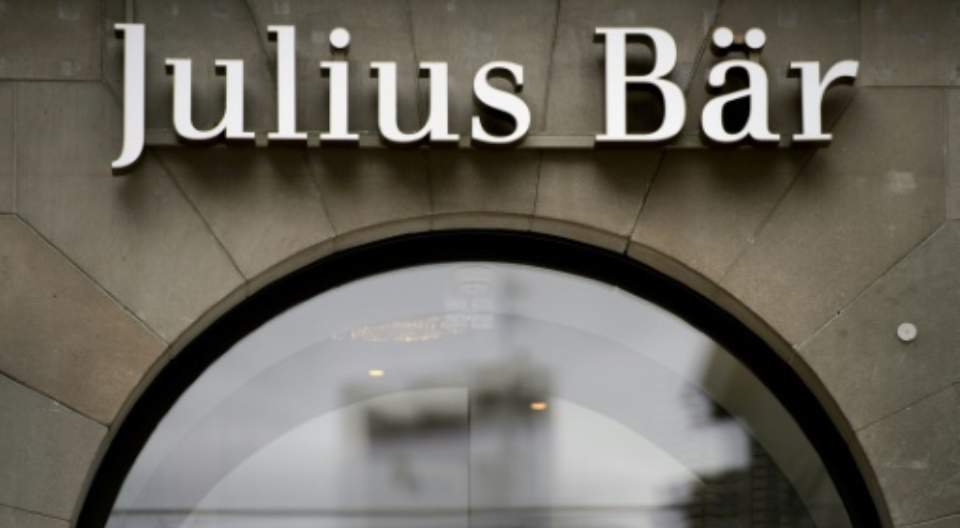 Swiss Bank Julius Baer In Deal With US On Tax-Dodging Case