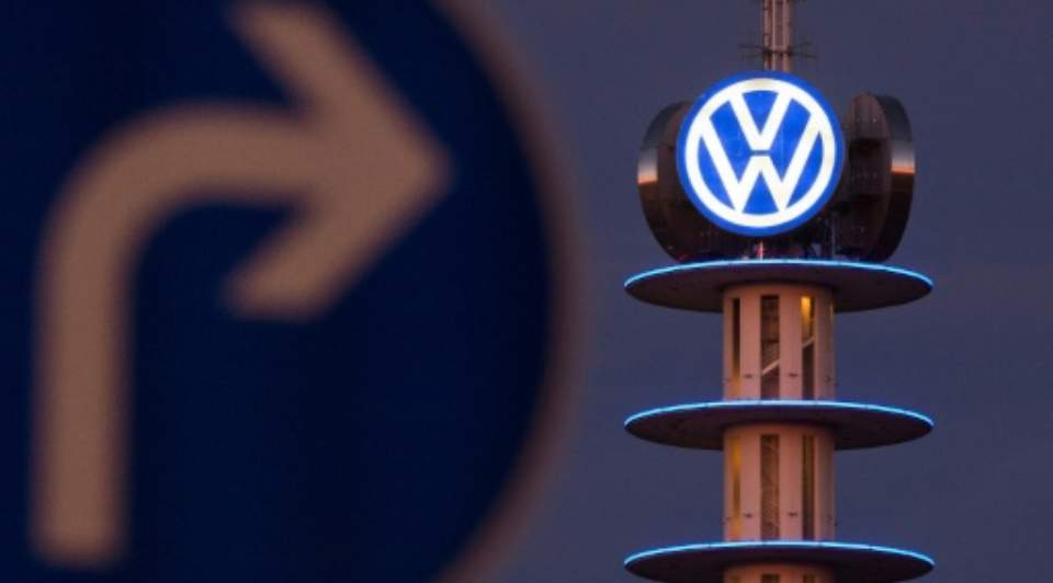 US Sues VW For At Least $20 Bn Over Emissions Cheating