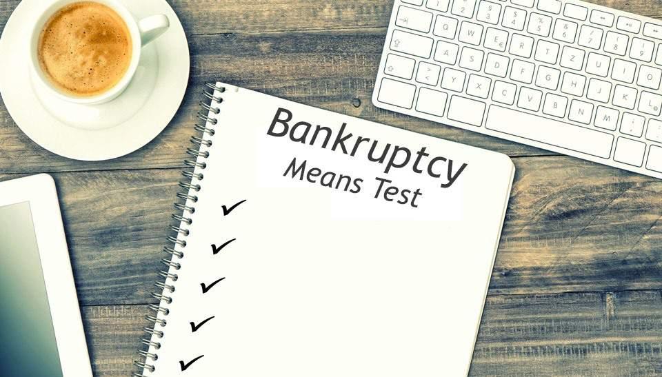 Filing Bankruptcy Vs Debt Consolidation