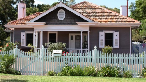 Turn a Old Home Into a Smart Investment Property