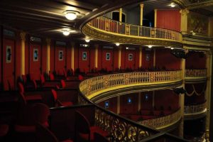 Building A Theatre
