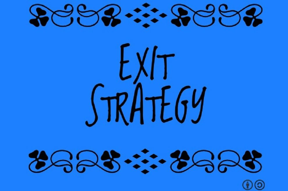 Trading exit strategies