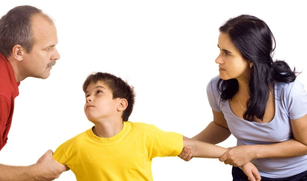 Factors Influencing Child Support during Separation