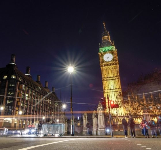 How to Find Office Space in a Packed-Out London