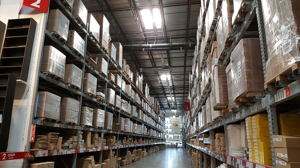 A Beginner's Guide to Strategically Planning a Warehouse
