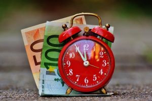 Time Is Money – Effective Ideas That Will Boost Financial Standing