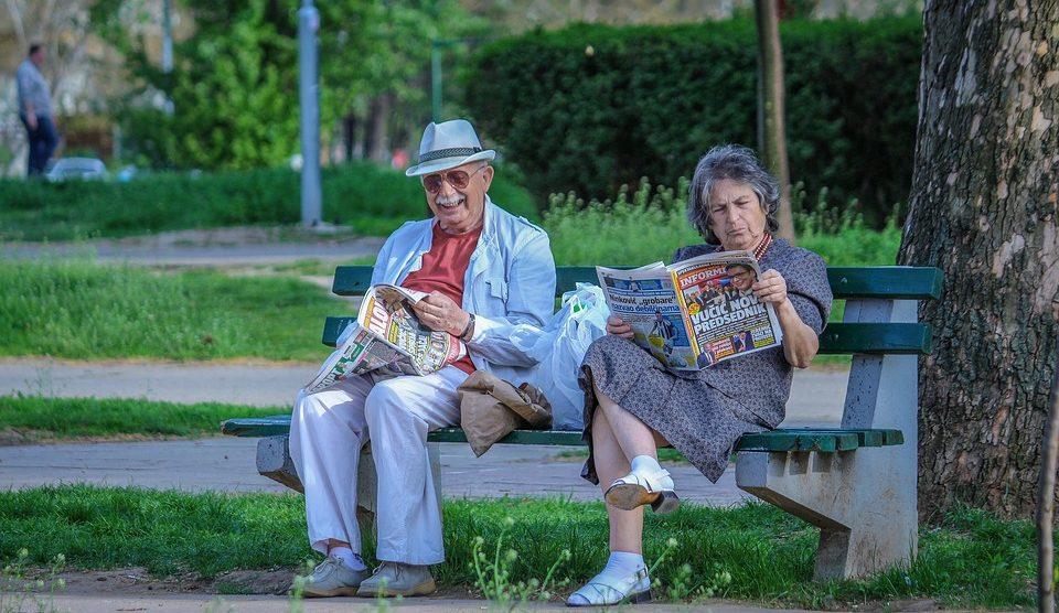 Insurance For Seniors Over 70