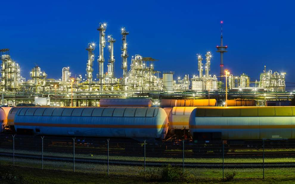 4 Essential Tips for the Oil Gas Supply Chain