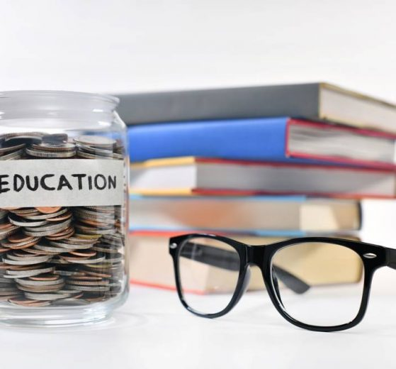 Tips and tricks for saving on college education